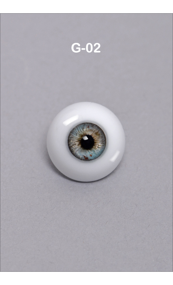 G-01 Dollmore high quality resin eyes 14mm Guitaroska Resin Eyes
